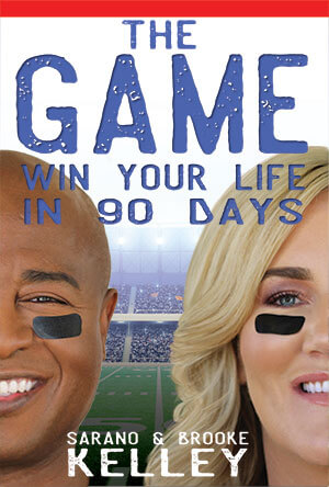 The Game win your life in 90 days.